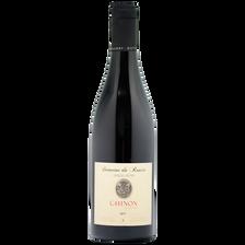 """Vin rouge AOP Chinon CVT """"Domaine du Roncée vieilles vignes"""", 75cl"""