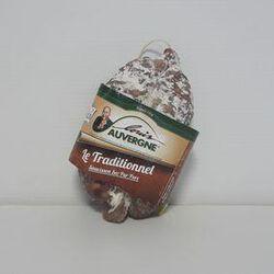 Saucisson sec pur porc traditionnel LOUIS AUVERGNE