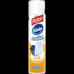 Amidon pour repassage ROBIN, aérosol de 400ml