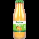 Tropicana Pur Jus  Mandarine/orange/raisin Bio, 75cl