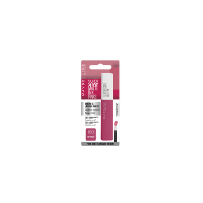 Superstay matte ink pinks 150 pathfi blister MAYBELLINE