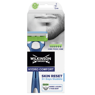 Wilkinson Rasoir Hydro Comfort Wilkinson