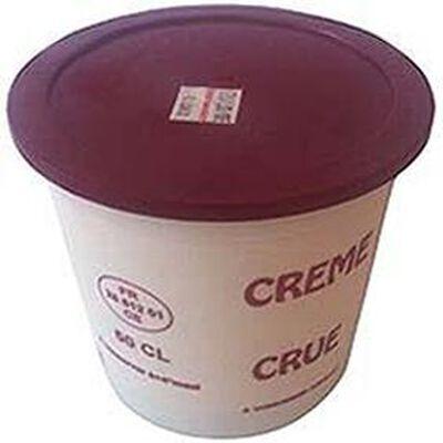 Crème crue de Bonnétage, 80%MG, 50cl