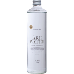 Eau plate ARE WATER, 75 CL