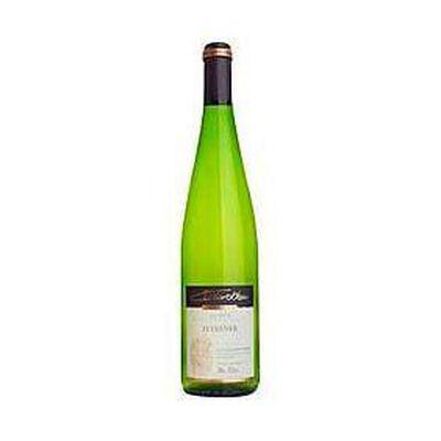 Vin blanc d'Alsace AOC Sylvaner Réserve CAVE DE TURCKHEIM, 12.5°, 37.5cl