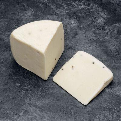 Pecorino pepato di Sicilia fresco lait pasteurisé de brebis 31% MG