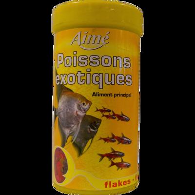 Poissons exotiques, AIME, 250ml
