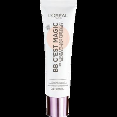 BB cream 01 very light blister L'OREAL PARIS