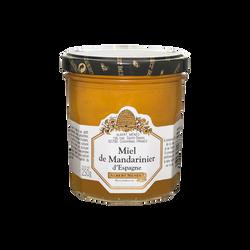 Miel de mandarinier d'Espagne ALBERT MENES, 250g