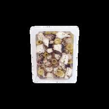 Marinade de poulpes aux olives, Italie, 200g