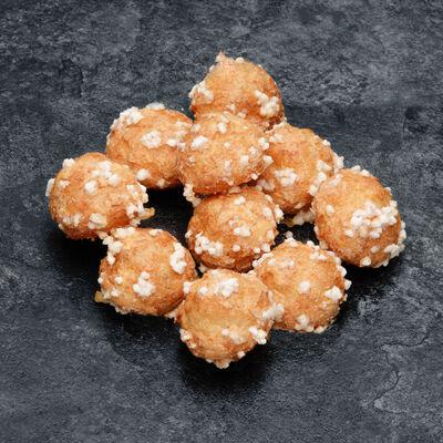 Chouquette sucrée, 15 pièces, 120g