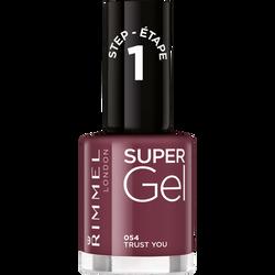 Vernis à ongles super gel n°054 urban affair trust you  RIMMEL, 12ml