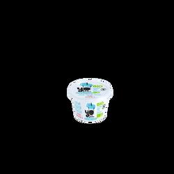 Crème fraîche épaisse entière bio 30%mg yogourmand 20cl