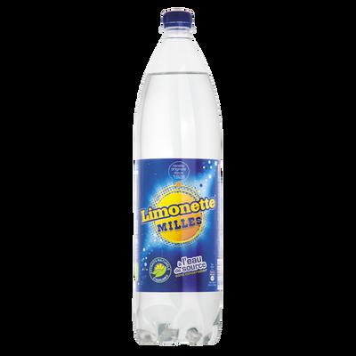 Limonade LIMONETTE, bouteille de 1.50l