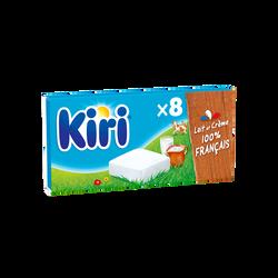 Fromage fondu KIRI Crème 8 portions