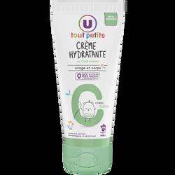 Crème hydratante Tout Petits U, tube de 100ml
