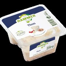 Salade de thon DR HAMMER, 200g