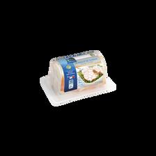 Roulé de surimi saveur crabe prétranché, 400g