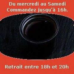 Supplément Sauce yakitori 30g SUSHI MONT BLANC