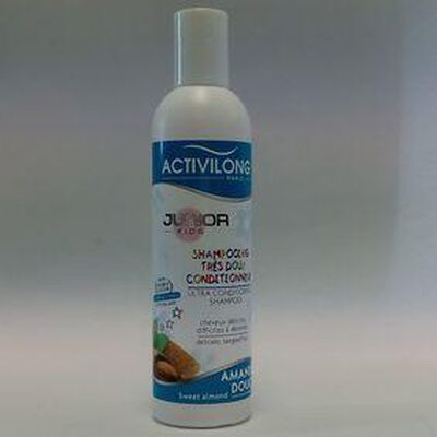 CRINO JUNIOR ACTIVILONG 250ML