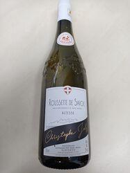 Vin blanc Roussette de Savoie Maison Philippe Viallet