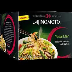 Nouilles sautées aux légumes AJINOMOTO, 560g