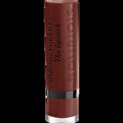 Rouge à lèvres velvet lipstick 38 eclair de choc, nup, 2,4g