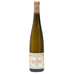 Pinot gris vendanges tardives HENRI EHRHART, 75 cl