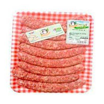 Saucisses COSME, 8 pièces, 1kg