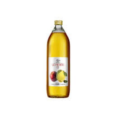 Pur jus pomme coing THOMAS LE PRINCE bouteille 1L