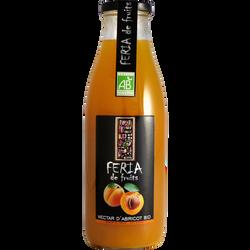 Nectar d'abricot, bouteille, 750ml