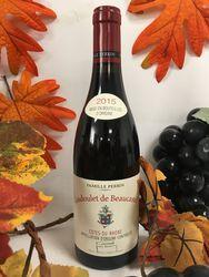 AOC Côtes du Rhône - Famille Perrin - Coudoulet de Beaucastel rouge