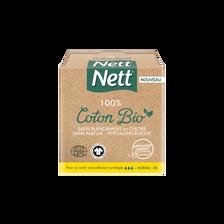 Nett Tampon Avec Applicateur Normal , Boîte X16