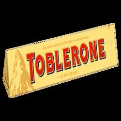 TOBLERONE au lait, 360g
