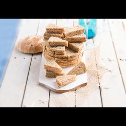 Pain surprise marin, x40 sandwichs, 580g