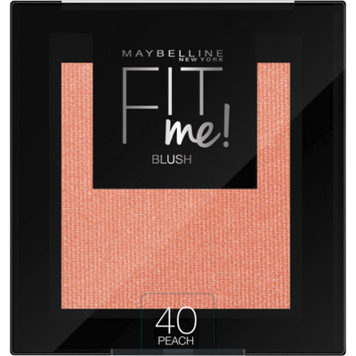 Blush fit me 40 peach nu MAYBELLINE