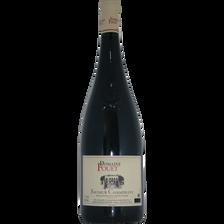 """Vin rouge AOP Saumur Champigny """"Domaine Julien Fouet"""", bouteille de 1,5l"""