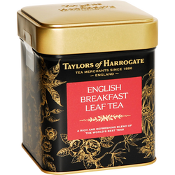 Thé english breakfast TAYLORS, 125g