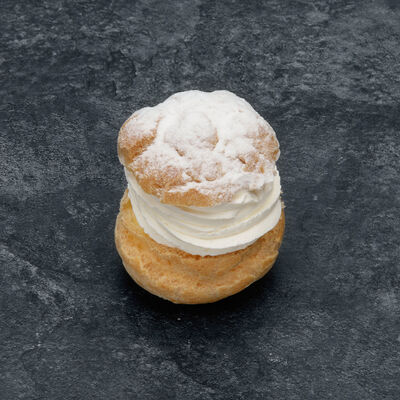 CHOUX CHANTILLY x 2