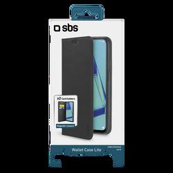 Etui de protection SBS booklite pour Oppo Reno A52/A72/A92