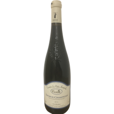 Saumur Champigny AOP rouge Domaine les petites Marigrolles, bouteillede 75cl