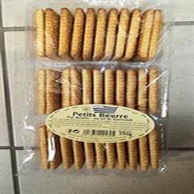Petits Beurre Pur Beurre au sel de Guérande