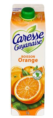 Boisson Orange 1L