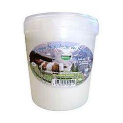 Fromage blanc battu EBRARD, 6%MG, 1kg