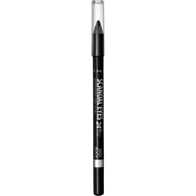 Crayon scandal'eyes waterproof khôl RIMMEL, 1,2gr