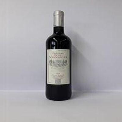 Château Petit Sonnailler vin de Provence Rouge 75cl
