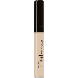 Anti-cernes fit me concealer 10 blister MAYBELLINE