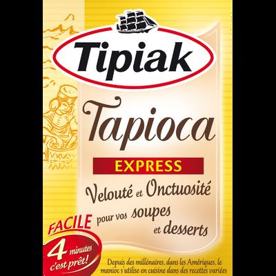 Tapioca express TIPIAK, 250g