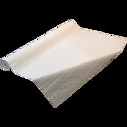Nappe rouleau PPX 1,18x50m blanc