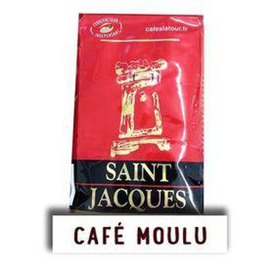 Café moulu SAINT JACQUES - LA TOUR - 250g